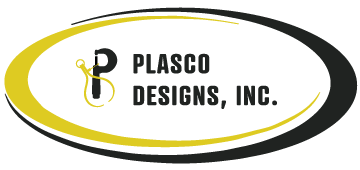 Plasco Designs Logo Color