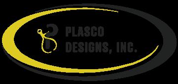 Plasco Designs Logo Color