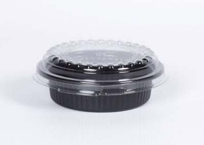 small plastic containers